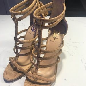 Vince Camuto 6.5 Beautiful Heels